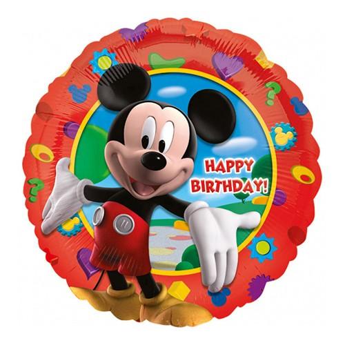 Ballon Ballonnen geschenk decoratie mickey Sint-Truiden Hoeselt