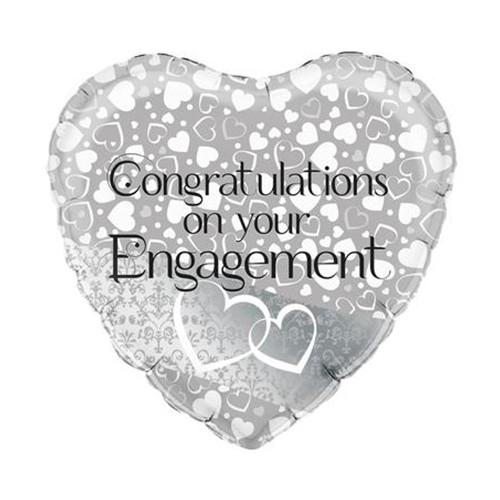 Verloofd Gefeliciteerd