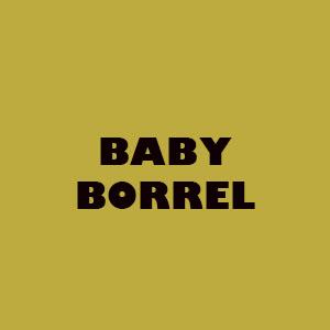 Geboorte/Babyborrel