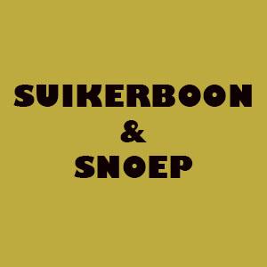 Suikerbonen & Snoep