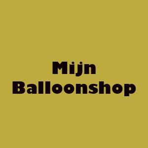Mijn Balloonshop