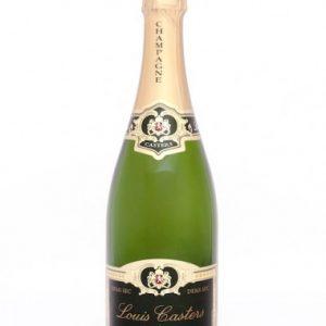 Champagne Casters - demi-sec, hoeselt, Sint-truiden,